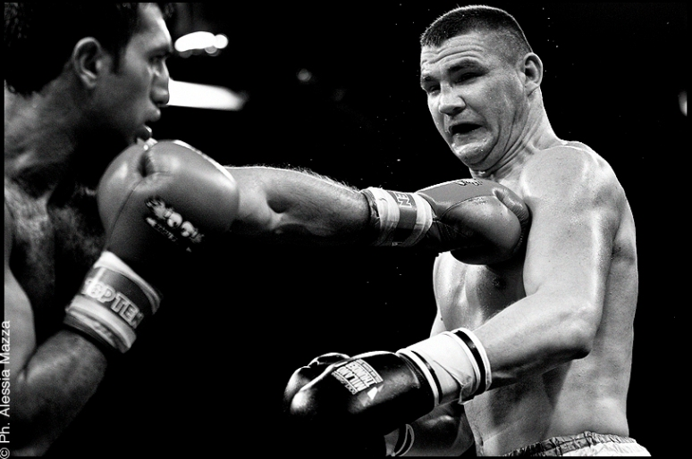 World Series of Boxing: Imre SZELLO VS Vatan HUSEYNLI